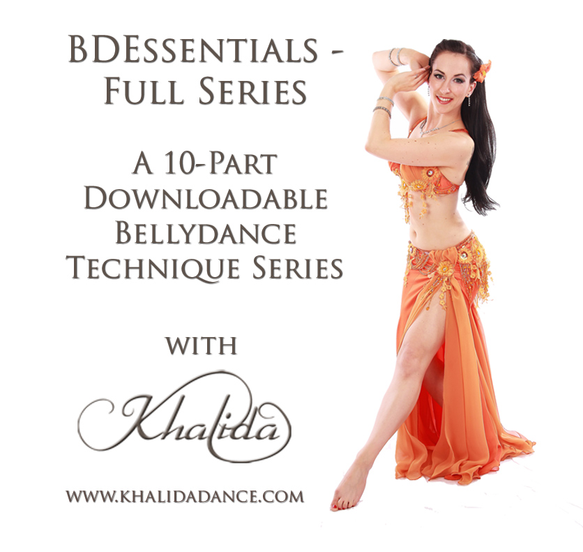 BD Essentials - Full Set (10 DVDs)