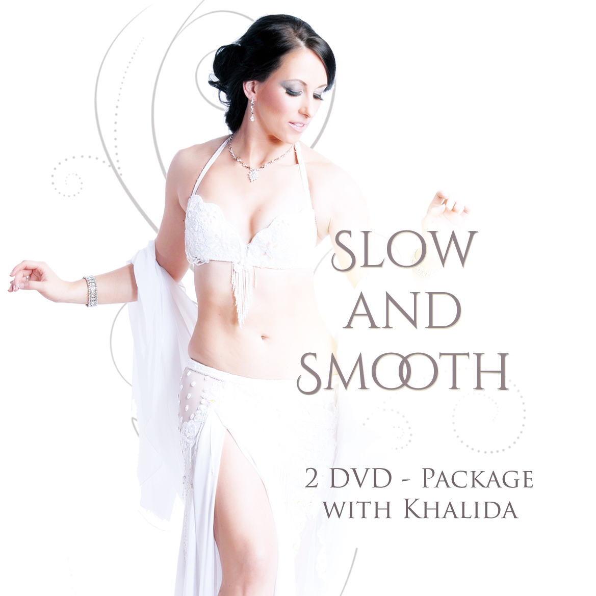 NEW - Slow and Smooth 2- DVD Set